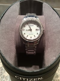 Citizen Eco Drive Watch for Ladies