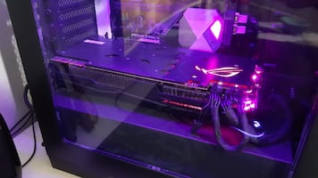 ASUS STRİX GTX 1080 A8G ADVANCED EDİTİON