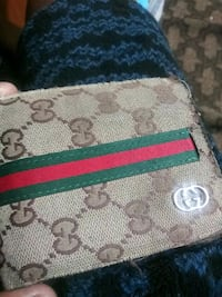 Gucci Wallet Frederick, 21702