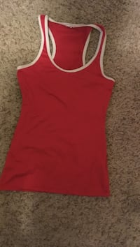 women's pink tank top Red Deer, T4P 2X6