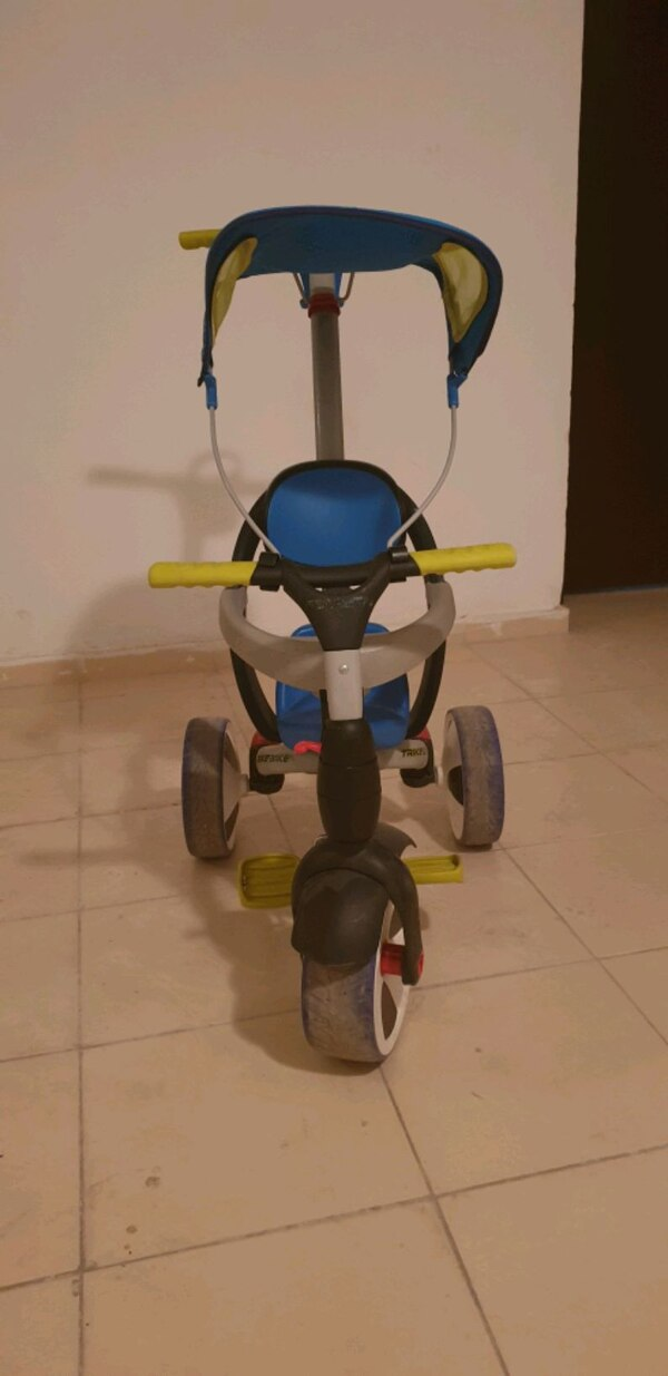 Sunnybaby trikebike bisiklet b3998f66-a924-4007-a056-697376fd5882