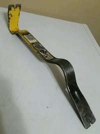black and yellow handled knife Riverview, E1B 0B2