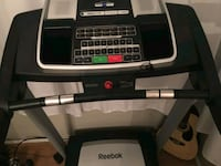 Reebok v8.90 treadmill. Good Condition Riverside, 08075