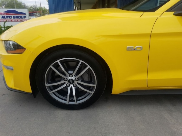 ***UNBELIEVABLE DEAL***2018 Ford Mustang GT Fastback FACTORY WARRANTY 1872f68a-29d3-4795-ab03-3666b07f106c