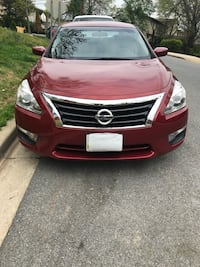 2014 Nissan Altima S 4 Cylinders 62,000 Miles In Great Conditions