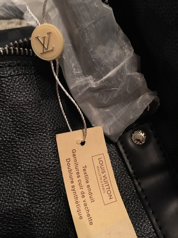 c219a8dc1a96 Used Louis Vuitton Duffle Bag for sale in Beaumont - letgo