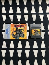 Chakan Sega Game Gear  Brantford, N3V