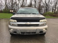Chevrolet - Trailblazer EXT - 2003 Irwin, 15642