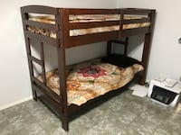 Bed for sale Abbotsford, V2S 4A1