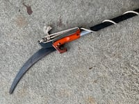 12-14 foot extension  tree saw and cutter Southport, 06890