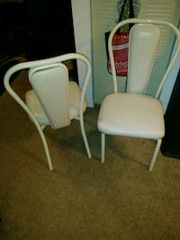 Dinette chairs Zephyrhills, 33542