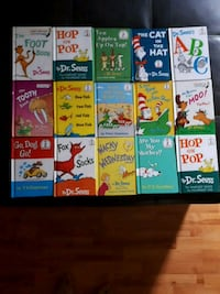 assorted Diary of a Wimpy Kid book series Peterborough, K9J 6B8
