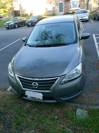 gray Opel 5-door hatchback Milford Mill, 21244