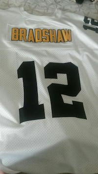 STEELER'S  NFL jersey  60 Long Beach, 90804