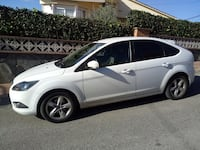 Ford - Focus - 2009 Granollers, 08403
