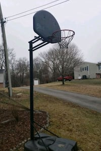 Basketball hoop Harpers Ferry, 25425