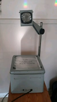 Vintage Overhead Projector - SEE MY OTHER ITEMS  London, N6B 2K6