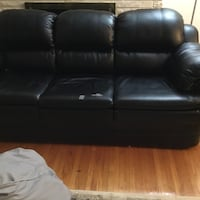 2sofas free need to go as soon as possible Oakville, L6L 1R8