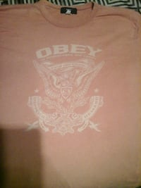 Obey t-shirt Flatwoods, 41139
