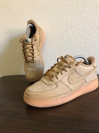 "Air Force 1 low ""flax"" GS Las Vegas, 89179"