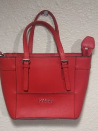 Guess Purse Tulsa
