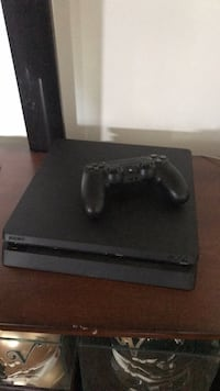 PS4 slim for sale or trade Summerfield, 34491