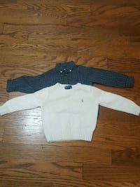 Polo Long Sleeve and Polo Sweater Myrtle Beach, 29575