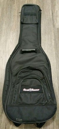 Roadrunner Bass guitar Gigbag 908 mi