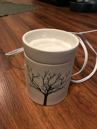 Candle Warmer Chester, 23831
