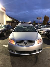 2011 Buick LaCrosse cxs Dearborn Heights