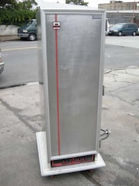Winholt Wilder Heater Proofer Excellent Condition Washington