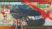 2010 Ford Edge Sport AWD - On Sale Now ! Edmonton