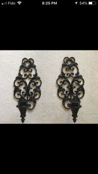 Candle Sconces Pickering, L1V 7A1