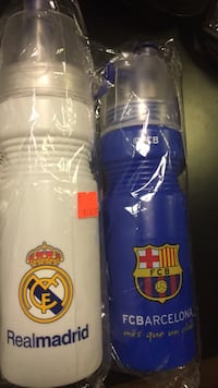 Barca water bottle with spray option Vienna, 22180