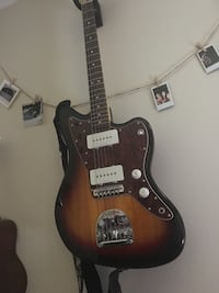 vintage modified jazzmaster with mustang bridge Palmdale, 93552