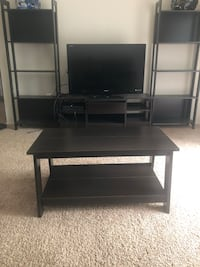 Living Room Set $40 per piece Each piece can be sold separately lets talk