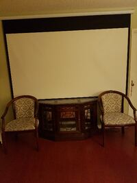 3-Piece Classic Chinese furniture, Classic furniture 3件套经典中式家具,经典家具 Richmond