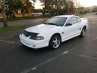 Ford - Mustang - 1996 Fircrest, 98466