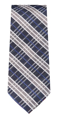 Patterned Tie Springfield