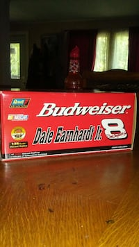 Unopened dale jr collectible car  McHenry, 60051