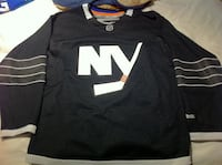 RARE New York Islanders alternate jersey 2015 Ottawa