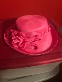 Pink Church Hat Waldorf, 20601