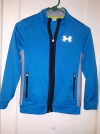 Girl's Under Armour Activewear