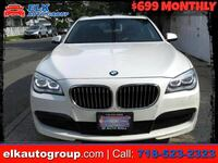 BMW 7-Series 2014 Jamaica