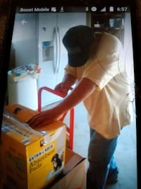 Movers & Packers/ Bakersfield