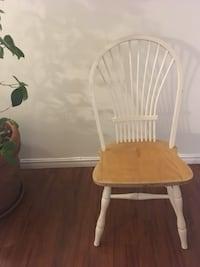 Dining chair  Vancouver, V6G