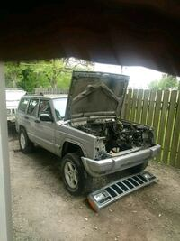 Jeep - Cherokee - 1997 Youngstown, 44502