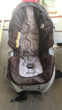 Car seat and carrier Porterville, 93257