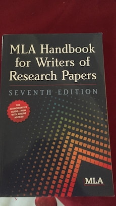 mla handbook for writers of research papers mla You can download unlimited mla handbook for writers of research papers 7th edition sscles free download mla handbook for writers of research angeli 1 elizabeth l.