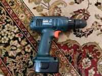 blue and black cordless hand drill Las Vegas, 89110